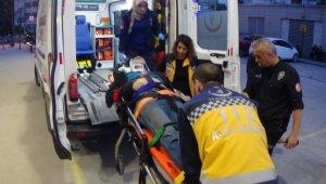 Motosiklet sürücüsü hayatını kaybetti - Bursa Haberleri