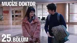 Mucize Doktor 25. bölüm | Mucize Doktor son bölüm full tek parça izle | 5 Mart 2020 - FOX TV