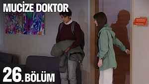 Mucize Doktor 26. bölüm - Mucize Doktor 26. yeni bölüm izle (son bölüm full izle) - 12 Mart 2020 - FOX TV