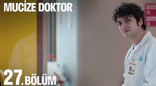 Mucize Doktor 27. bölüm (son bölüm izle) : Ali, çaresizce geçmişiyle yüzleşiyor! - 19 Mart 2020 - FOX TV