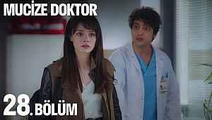 Mucize Doktor 28. bölüm (son bölüm izle) - Mucize Doktor 28. bölüm tek parça hd izle - 26 Mart 2020 - FOX TV