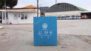 Mudanya'da atıklar geri dönüşüme gidiyor - Bursa Haberleri