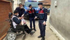 Mudanya'da vefâ timi iş başında - Bursa Haberleri