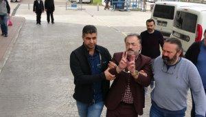 Muhasebecisini vurup 2 kişiyi yaralayan eski başkan tutuklandı