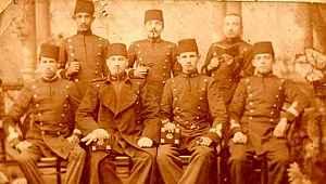 Mustafa Kemal Atatürk'ün bilinen en eski fotoğrafı, 121 yıl sonra ortaya çıktı
