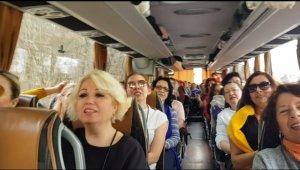 Nilüfer Kadın Korosu 14 günlük karantinadan çıktı - Bursa Haberleri