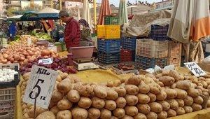 Patates yüzde 100 zamlandı