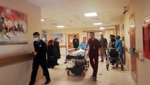 Pencereden düşen 2,5 yaşındaki çocuk hayatını kaybetti - Bursa Haberleri