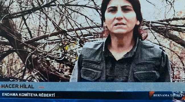PKK'ya ağır darbe... Bugüne dek etkisiz hale getirilen en üst düzey isim