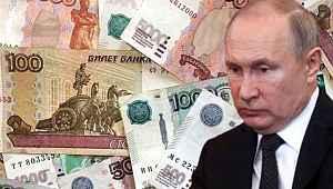 Putin'e petrol darbesi... Rus ekonomisinde olağanüstü hal ilan edildi
