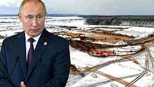 Putin'in koronavirüs için görevlendirdiği ekip, kar kış demeden çalışıyor