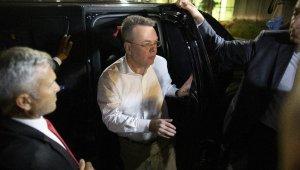 Rahip Brunson'un hapis cezasına onama talebi