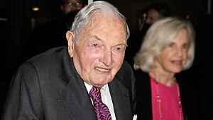 Rockefeller'in 10 yıl önceki raporunda koronavirüsü anlattığı ortaya çıktı