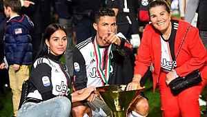 Ronaldo'nun felç geçiren annesi iyileşti ve taburcu oldu