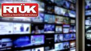 RTÜK'ten Halk TV'ye