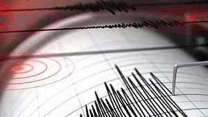Rusya'da 7.5 büyüklüğünde deprem meydana geldi