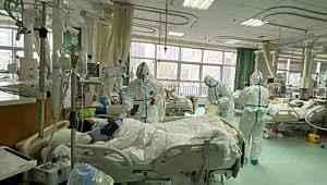 Sağlık Bakanlığı duyurdu... Koronavirüsün olası vaka tanımına bir yeni madde daha ekledi