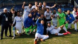 Şampiyon Karacabey Belediyespor 2. Lig'de - Bursa Haberleri