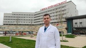 Şehir hastaneleri olmasaydı virüsün yayılma oranı iki katına çıkardı - Bursa Haberleri