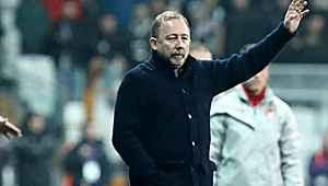 Sergen Yalçın'ın kardeşi önerdi, Beşiktaş harekete geçti