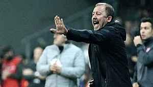 Sergen Yalçın, yönetimden 4 oyuncunun transferini istedi
