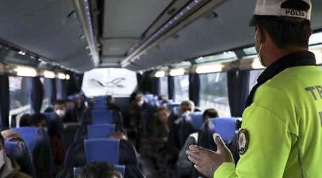 Seyahat İzin Belgesi artık e-Devlet'ten alınabilecek