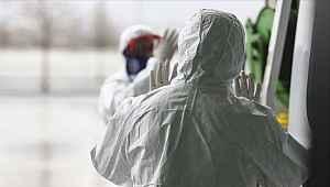 SON DAKİKA: Koronavirüs tedbirleri kapsamında 65 yaş ve üstüne sokağa çıkma yasağı getirildi