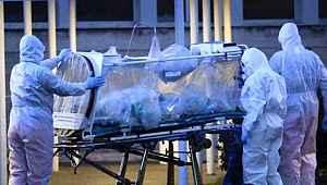 Suudi Arabistan'da koronavirüs kaynaklı ilk ölüm gerçekleşti