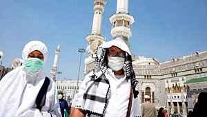 Suudi Arabistan'da sokağa çıkma yasağı getirildi