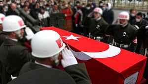 Terör örgütünden kahpece saldırı! 2 kahraman askerimiz şehit oldu, 2 askerimiz yaralandı