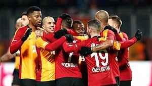 TFF, Galatasaray'ın saat değişikliği talebini reddetti