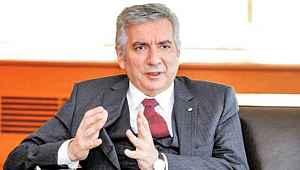TFF yönetim kurulu üyesi Erdal Bahçıvan istifa etti