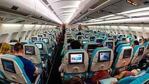 THY uçağında koronavirüs tespit edilen yolcu hakkında korkutan detay