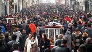 TÜİK'in verilerinden sonra rakam netleşti... Türkiye'de 7,5 milyon kişi risk altında