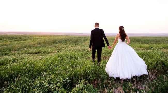 TÜİK verileri paylaştı... İşte evlilik sayısının en yüksek ve en düşük olduğu şehirler