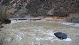 Tunceli'de bot devrildi: 1 uzman çavuş kayıp