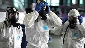 Türk Tabipleri Birliği, koronavirüs salgını için tarih aralığı verdi: