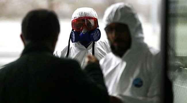 Türkiye'de koronavirüs nedeniyle ölenlerin sayısı 108'e yükseldi! Yeni vaka sayısı: 7402