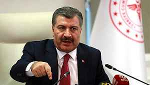 Türkiye'de koronavirüsten 7 kişi daha hayatını kaybetti! Ölü sayısı ve yeni vakalar yükseldi
