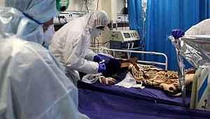 Türkiye'de koronavirüsten ölen şahsın yurt dışından geldiğini sakladığı ortaya çıktı