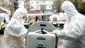Türkiye'de koronavirüsten ölenlerin sayısı 131'e çıktı, vaka sayısı ise hızla yükselmeye devam ediyor!