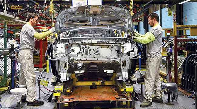 Türkiye'de üretim yapan bir otomobil devi de daha üretime ara veriyor - Bursa Haberleri