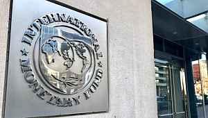 Türkiye koronavirüs nedeniyle IMF'den yardım istedi mi? IMF'den açıklama geldi