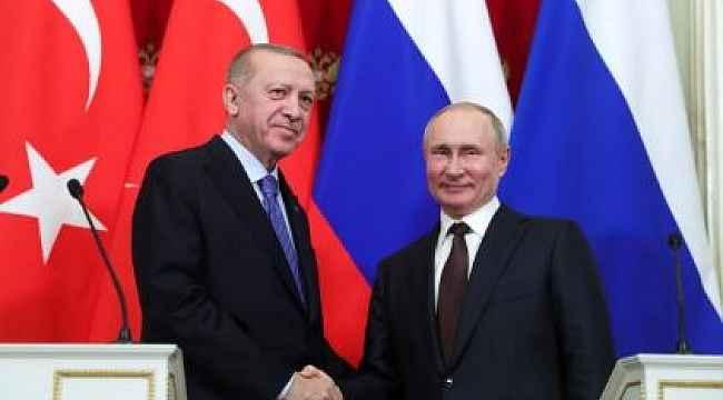 Türkiye ve Rusya arasındaki tarihi İdlib zirvesinde mutabakatının 3 maddelik detayı belli oldu!