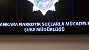 Uyuşturucu üretimi ve satışı yapan FETÖ'den ihraç eski Teğmen Narko polisleri tarafından yakalandı
