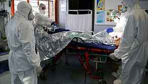 Yapılan otopsi korkunç gerçeği ortaya koydu... Hasta öldükten sonra virüs yok olmuyor
