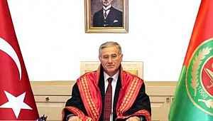 Yargıtay'ın yeni başkanı belli oldu