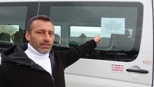 Yaşlılara kimlik sorup 65 yaş üstünü minibüslere almıyorlar - Bursa Haberleri