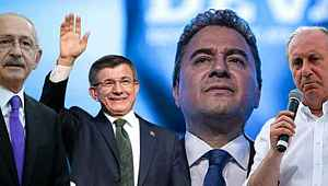 Yeni parti kuran Babacan, Cumhurbaşkanlığı anketinde birçok lideri geride bıraktı