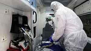 Yeni tip koronavirüs, tüm dünyada 600 binden fazla insana bulaştı